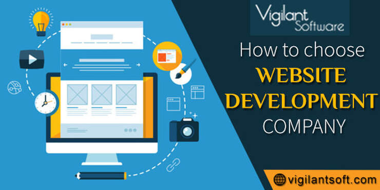 Vigilant Software Web Development And Web Design Company Find Best Agencies Service Provider