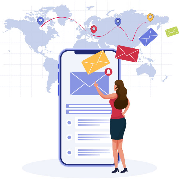 Implications of email marketing